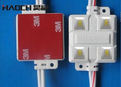 LED注塑模具模具