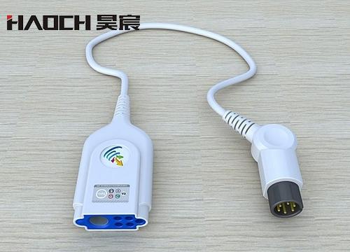 电脑插头医疗插头连接器模具