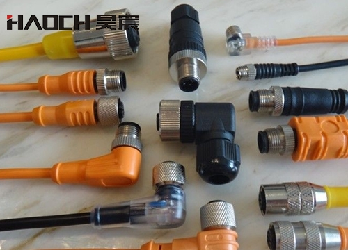 接插件连接器航空插头模具